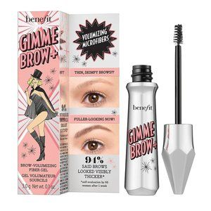 Gimme brow + volumizing eyebrow gel Shade 1